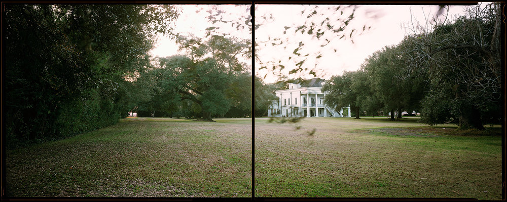 Kocks Plantation, Louisiana