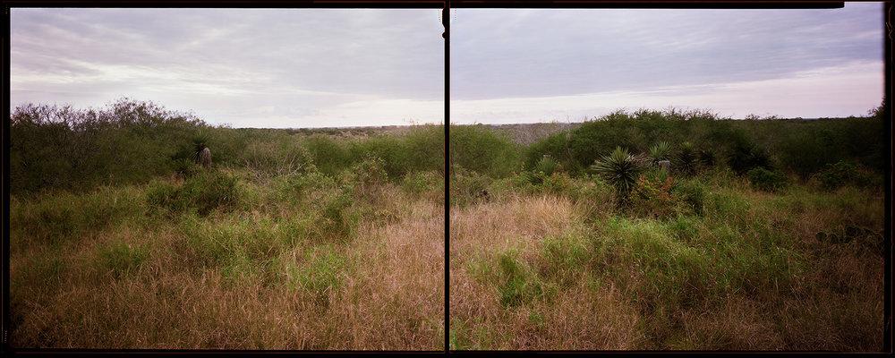 Palmito Ranch, Texas