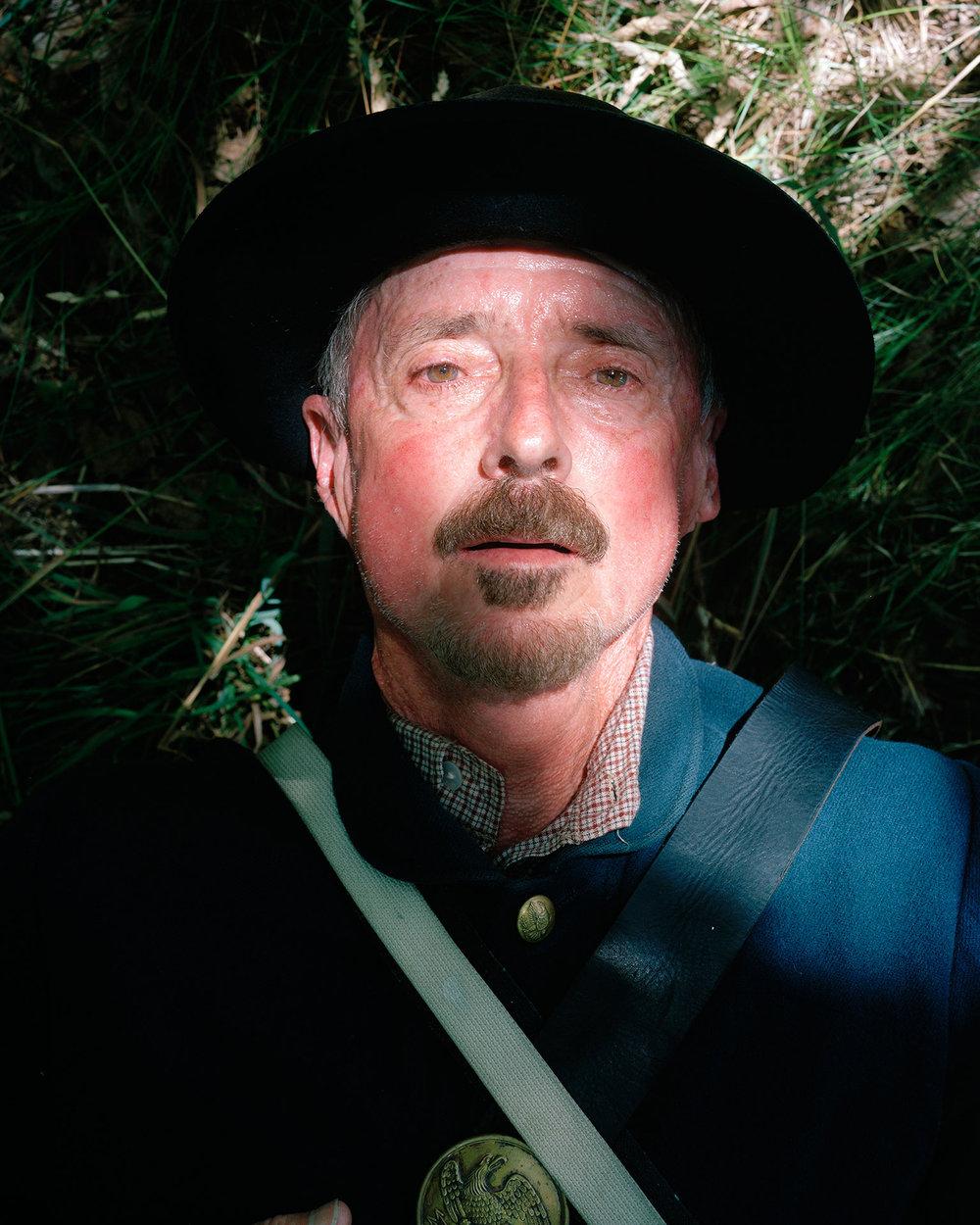 Marc Hoffman