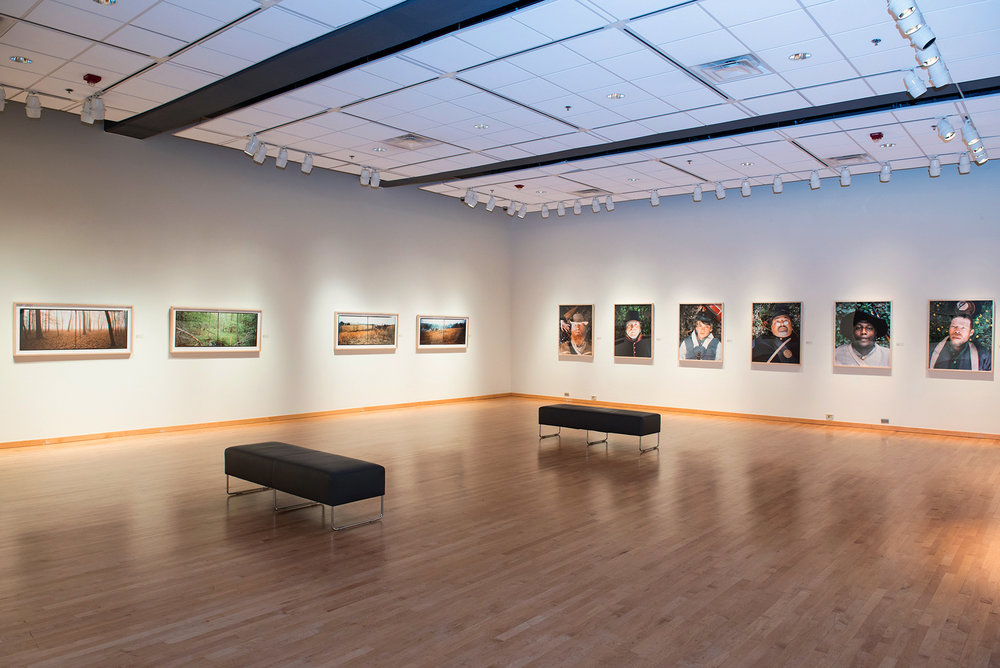Staniar Gallery, Washington and Lee University