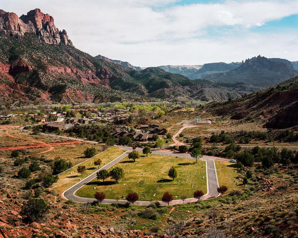 Paradise Road, Hurricane, Utah