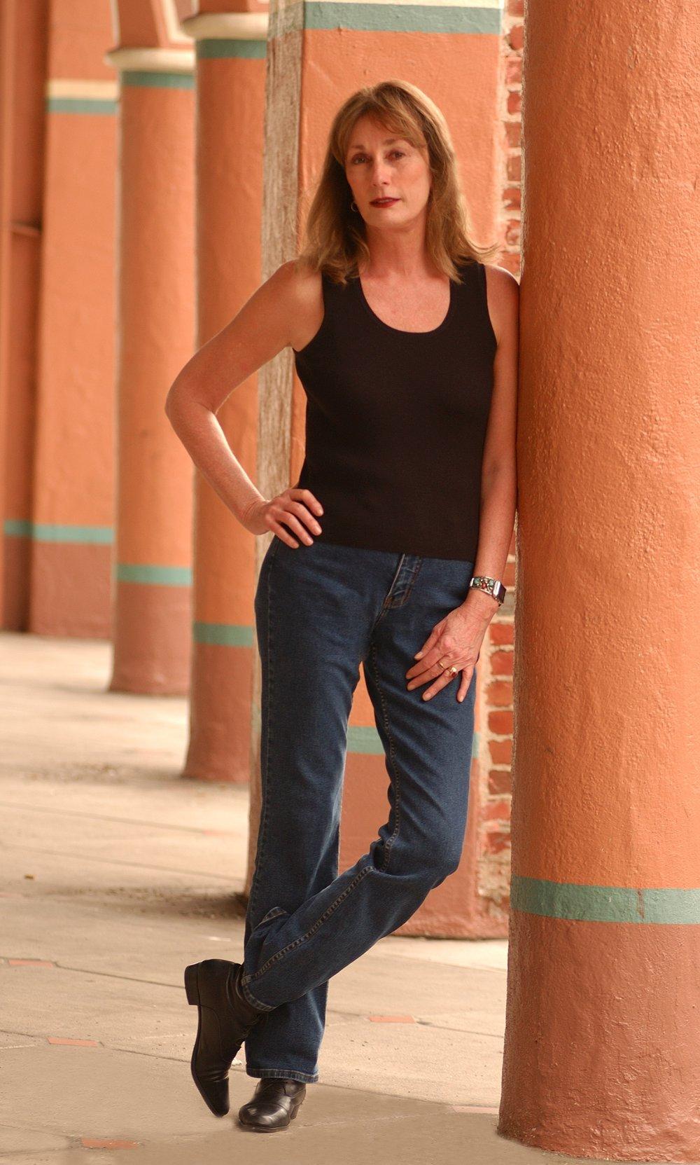 Lisa Lynds Nude Photos 5