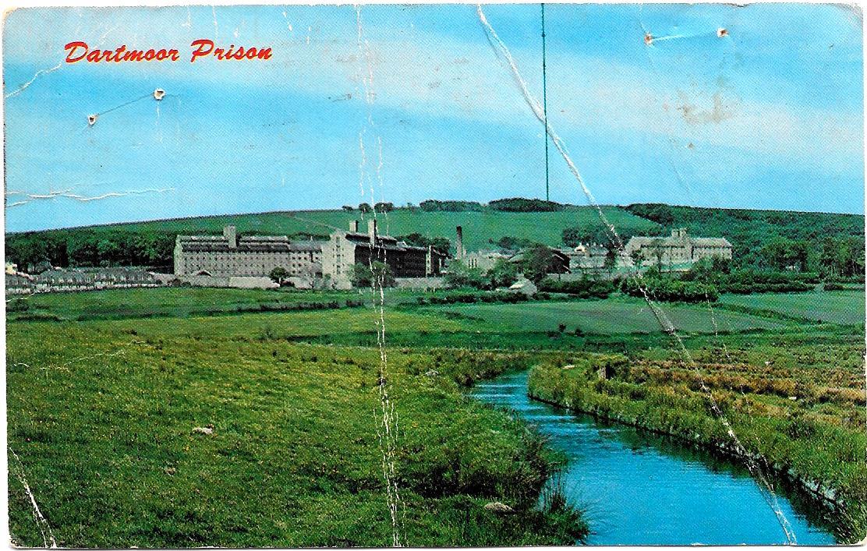 1977 Jessica Mitford Postcard 1