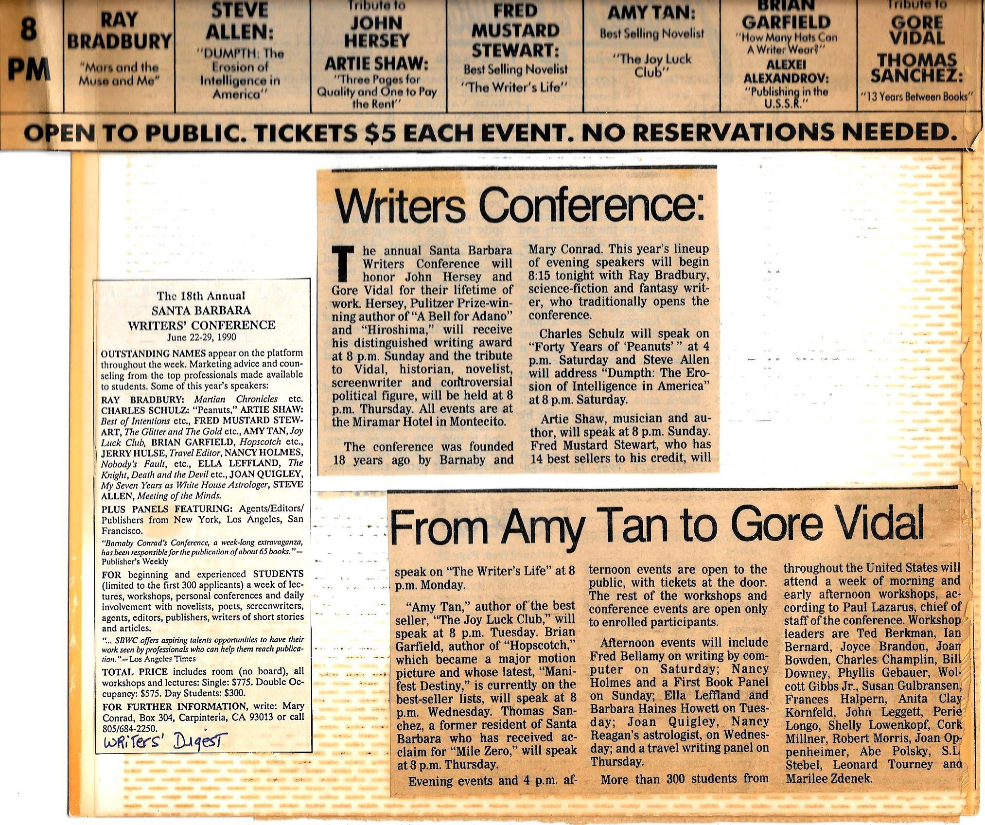 1990 news 2
