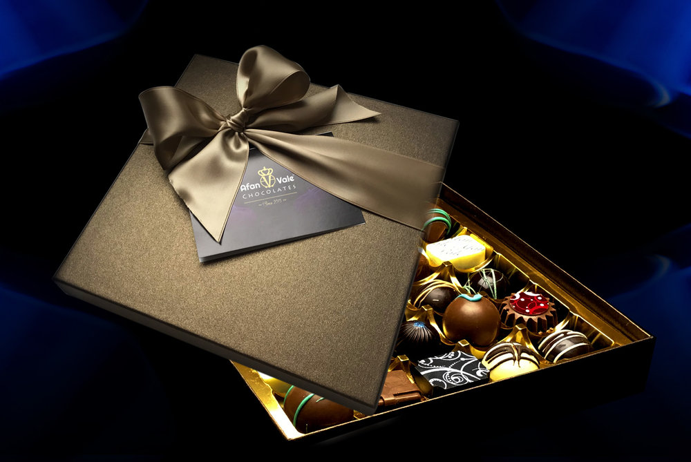 Delicious Grand Selection Gift Box (250g)