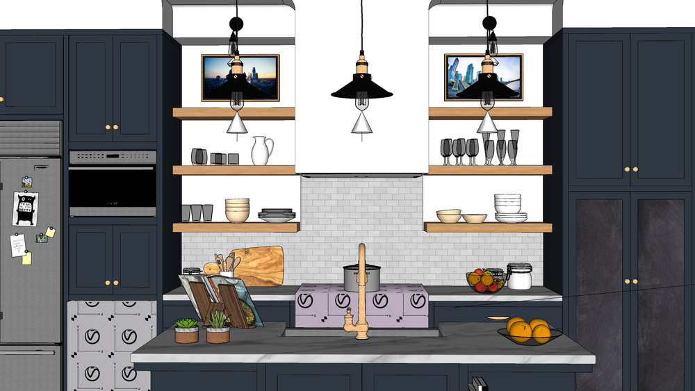 Contemporary Kitchen Screenshot View 2.jpg