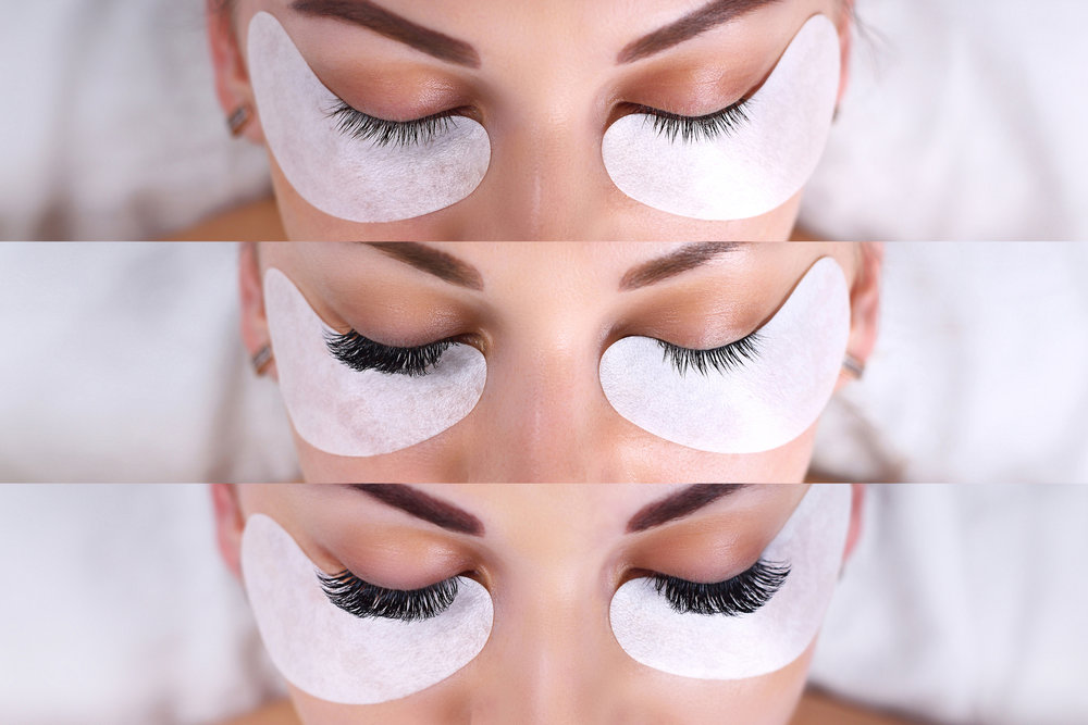 PERFECT LASHES EVERY TIME -
