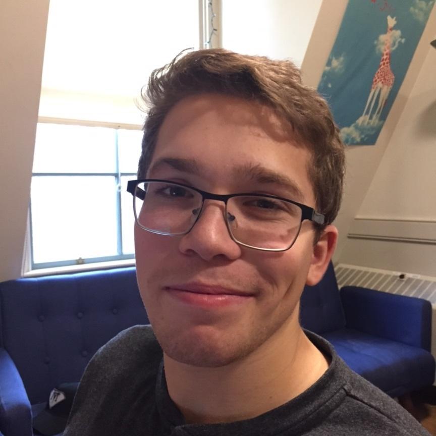 Graham Friedman - Harvard CollegeManager, Midwest Region; Co-founder