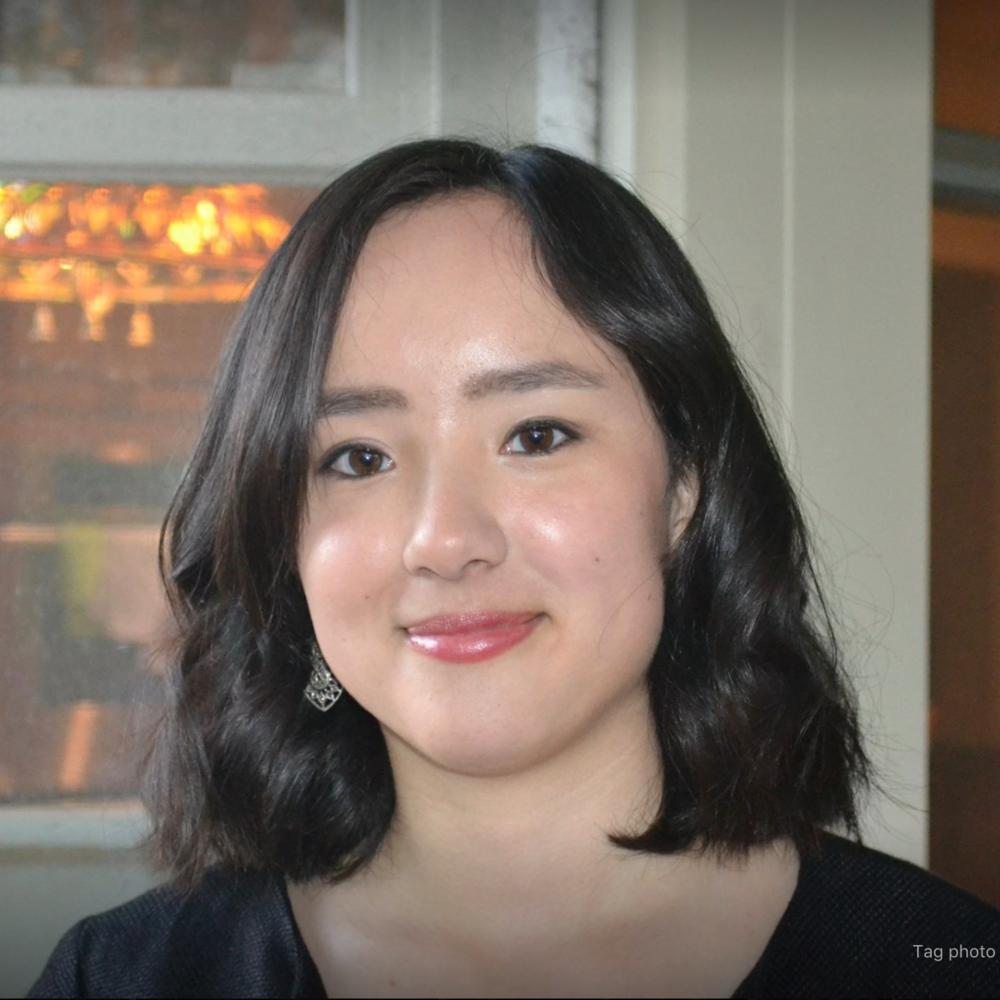 Carmen Enrique - Harvard CollegeTutor, SAT, AP, SAT II Humanities