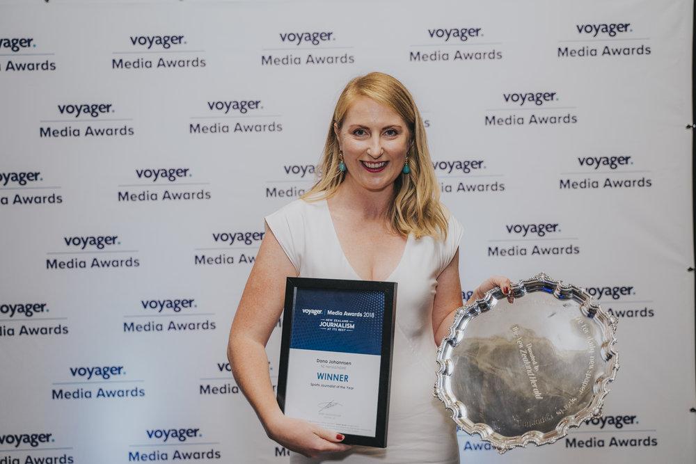 NZME_Sports Journalist Of The Year - Dana Johannsen - NZ Herald-NZME-5.JPG