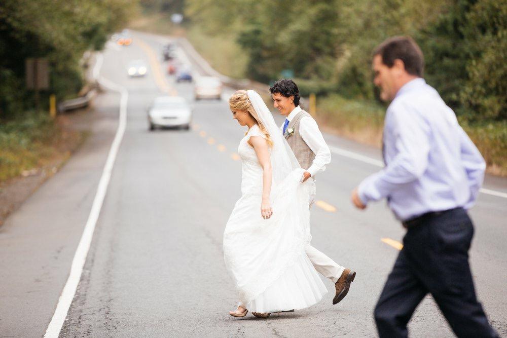 Mora Wedding: Photo: Cherry Tree Photography