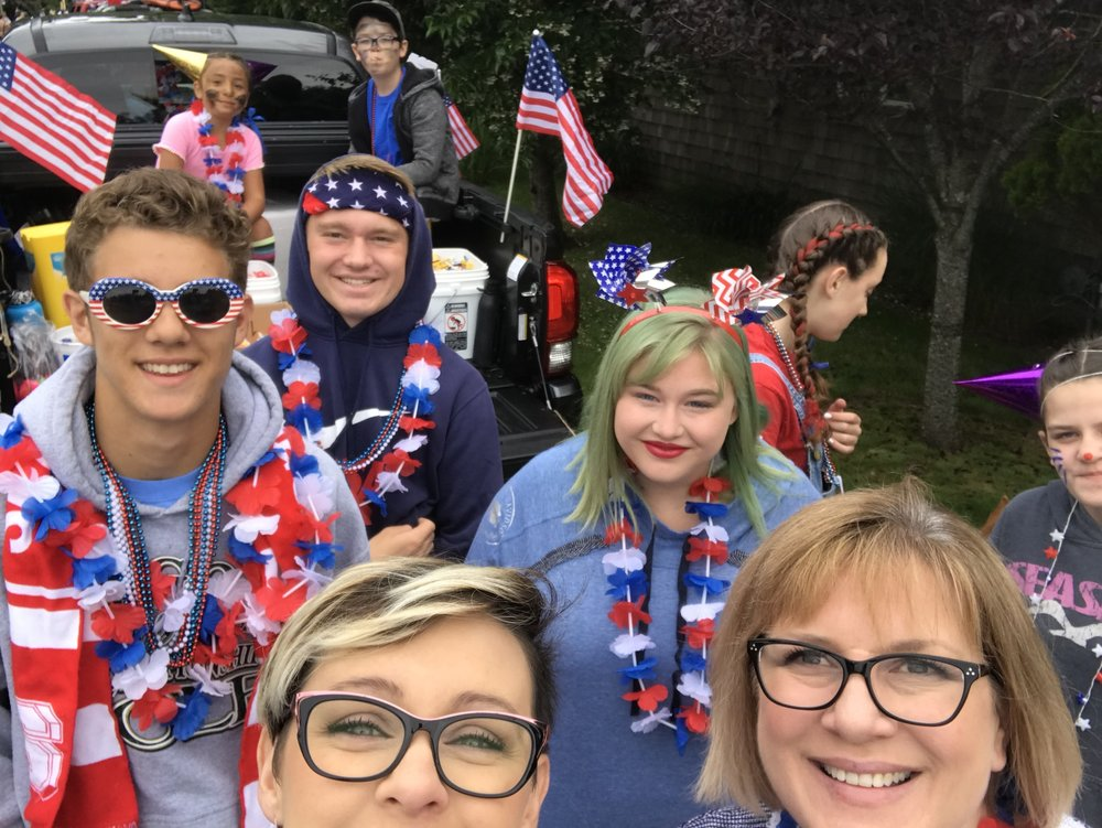 4th of July Parade ~ 2018
