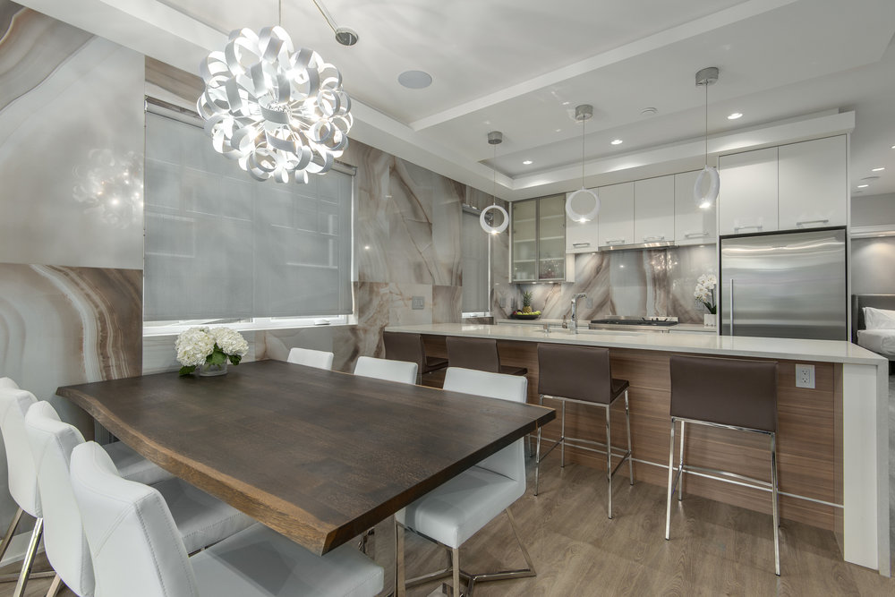 2630 W3rd Ave - Unit 1 - Dining Room & Kitchen 1.jpg