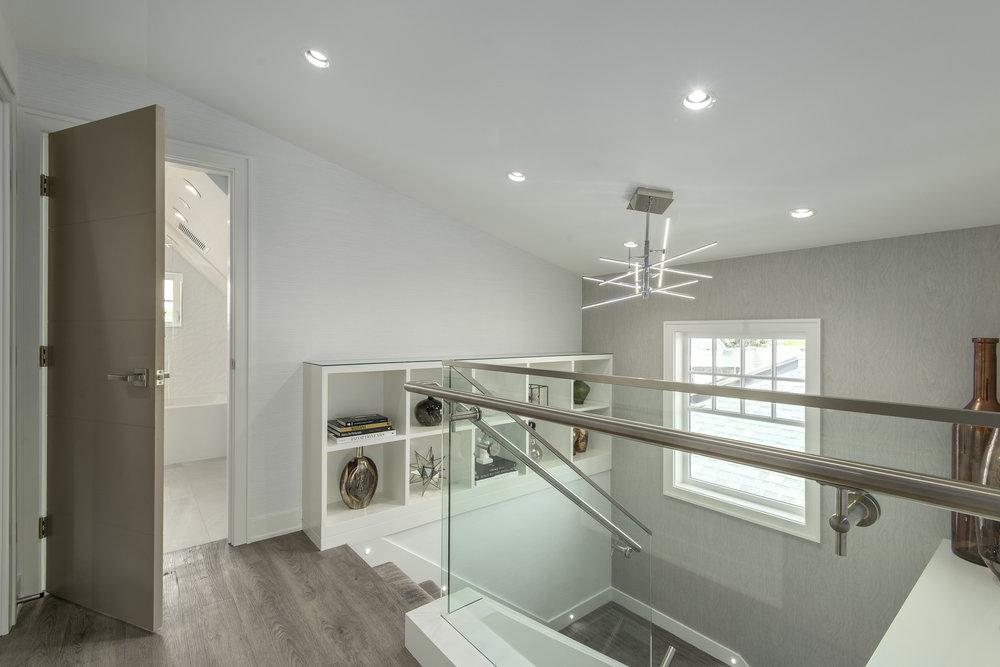 2630 W3rd Ave - Unit 2 - 3rd Floor Stairway -1.jpg