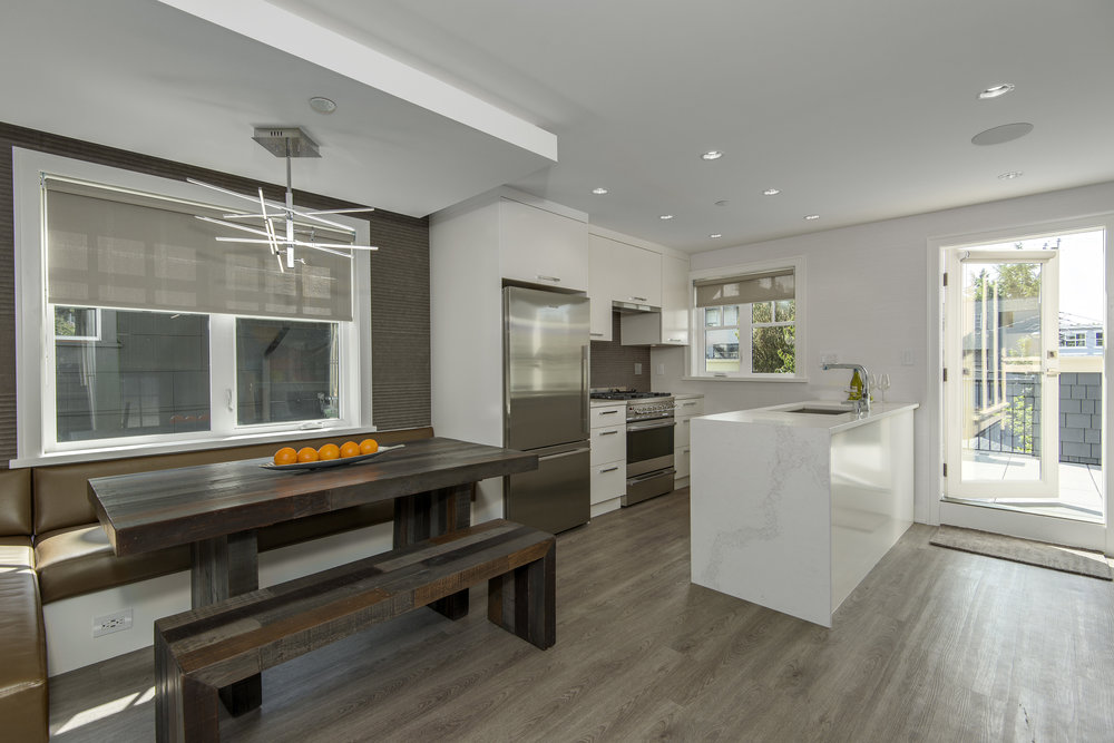2630 W3rd Ave - Unit 2 - Dining Room & Kitchen - 1.jpg