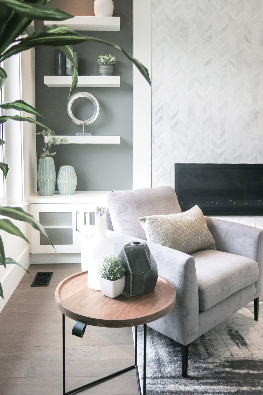 cozy living room furniture