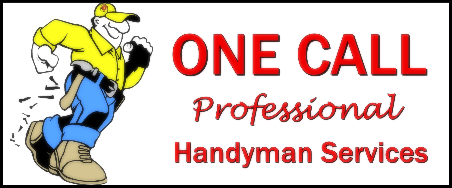 One Call Handyman