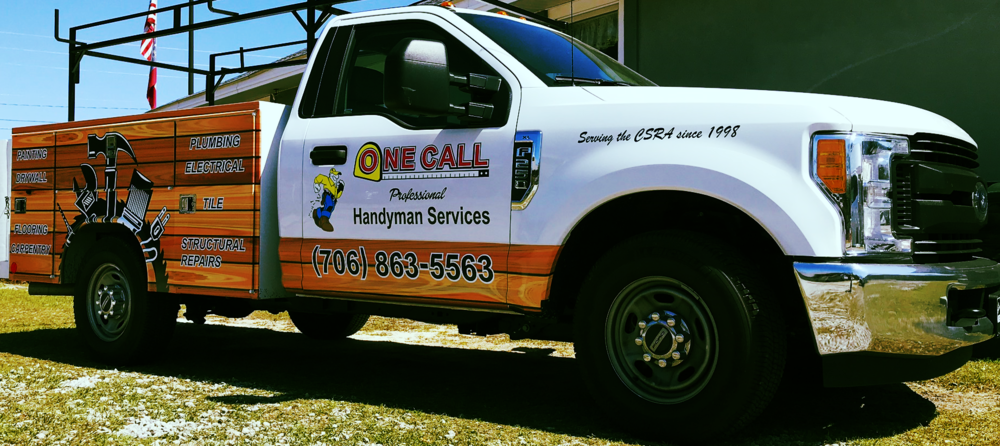 One Call Handyman Services