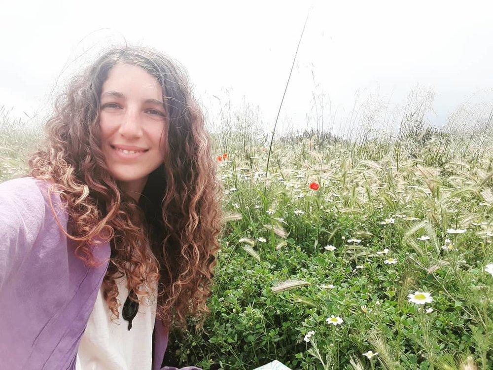 Alba guiluz - el alma de Botànica