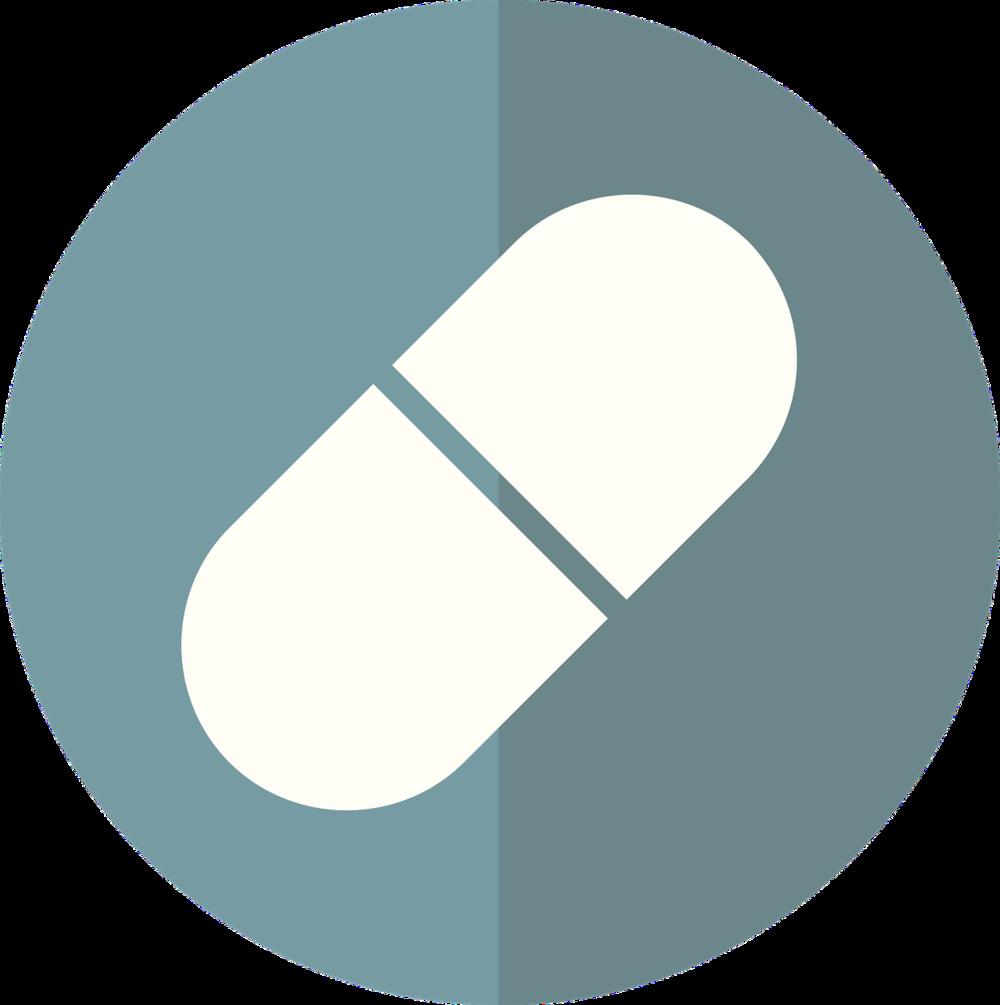 Pain killer medication