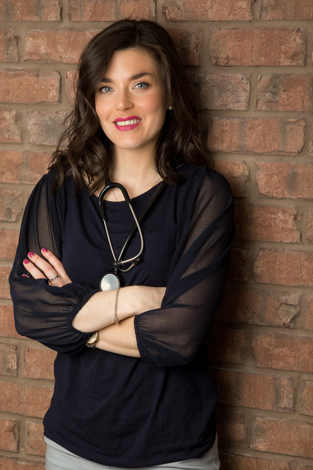 Naturopathic Doctor in Toronto Focusing on Pain Management
