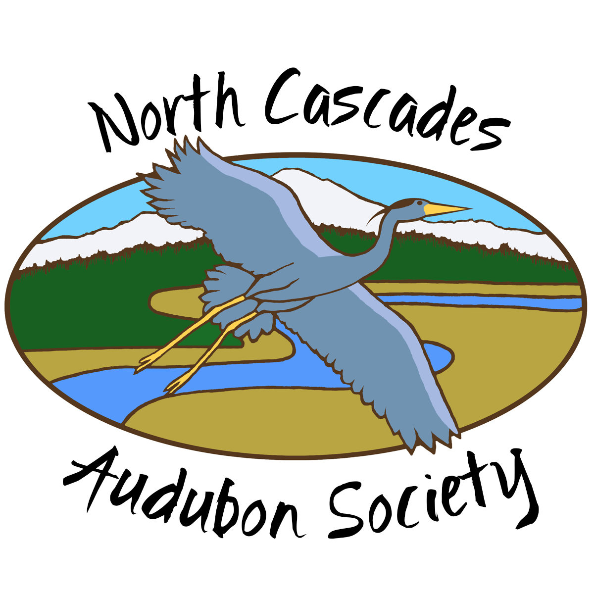 North Cascades Audubon Society