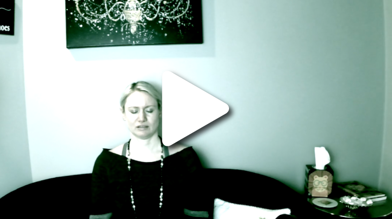 Cosmic Meditation - Ponder the vastness and beauty of the cosmos with Justine in this guided meditation. 9 minutes.
