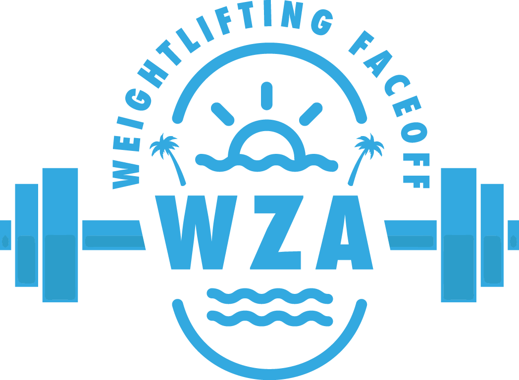 WZA Weightlifting Face-off