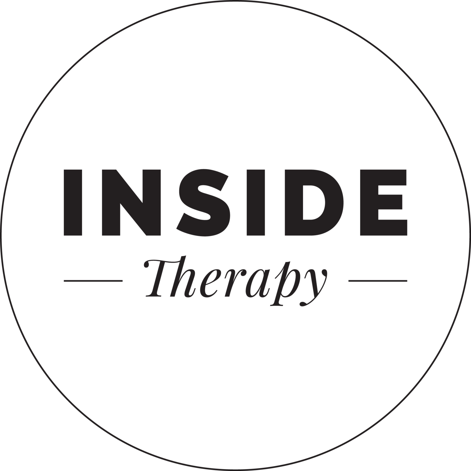 Inside Therapy