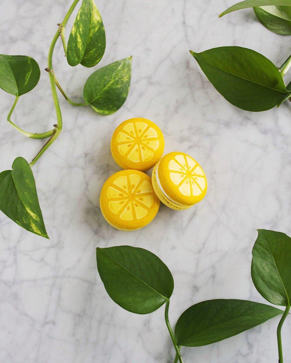 lemon-macarons-1