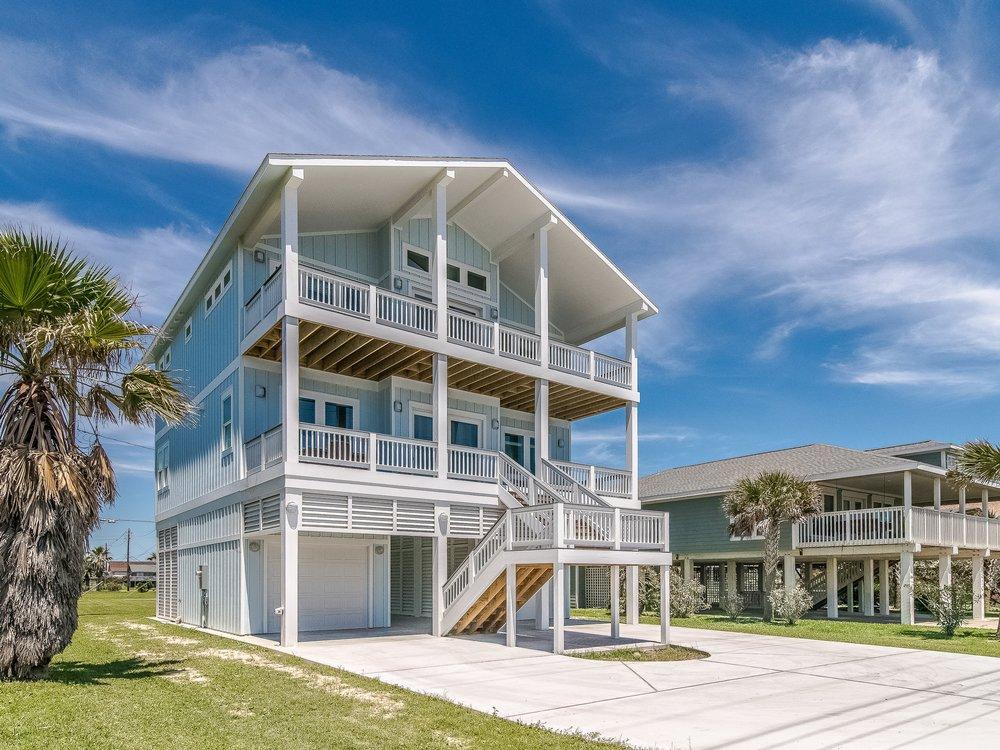 sea isle residence -