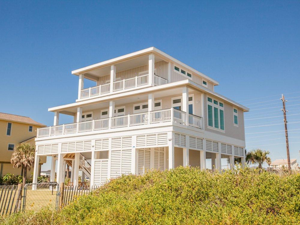 sea isle ii residence -