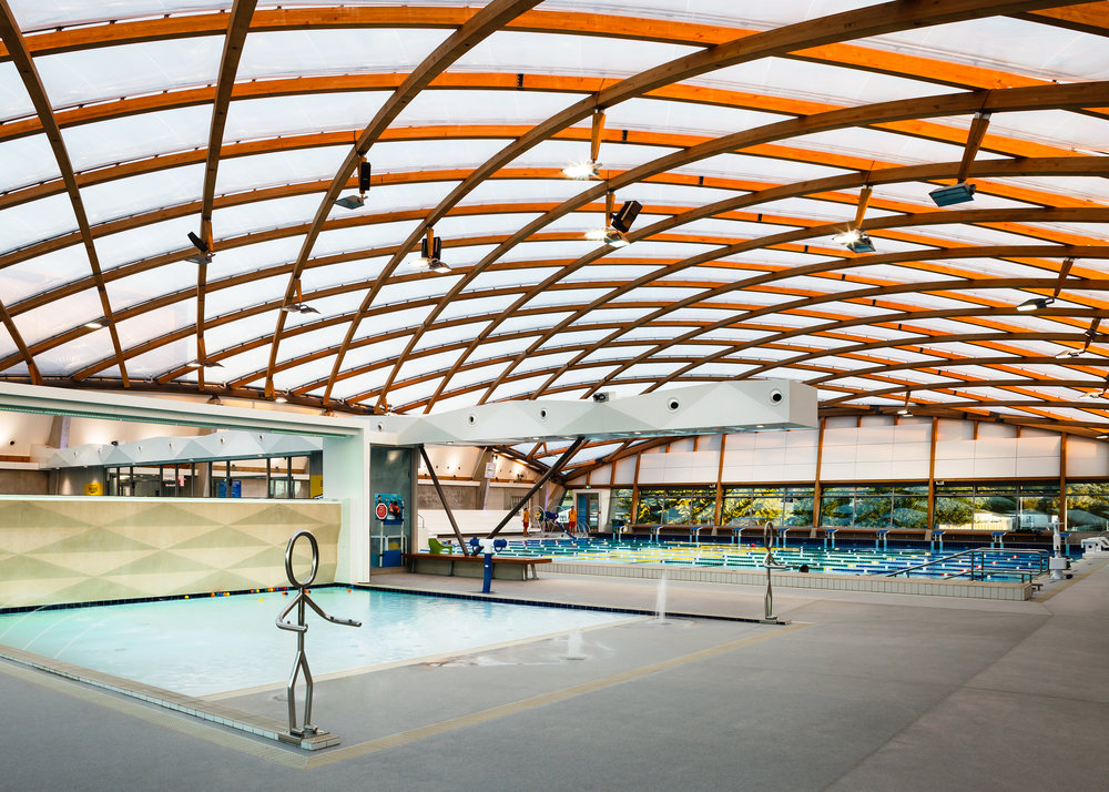 Coastlands Aquatic Centre, Kapiti