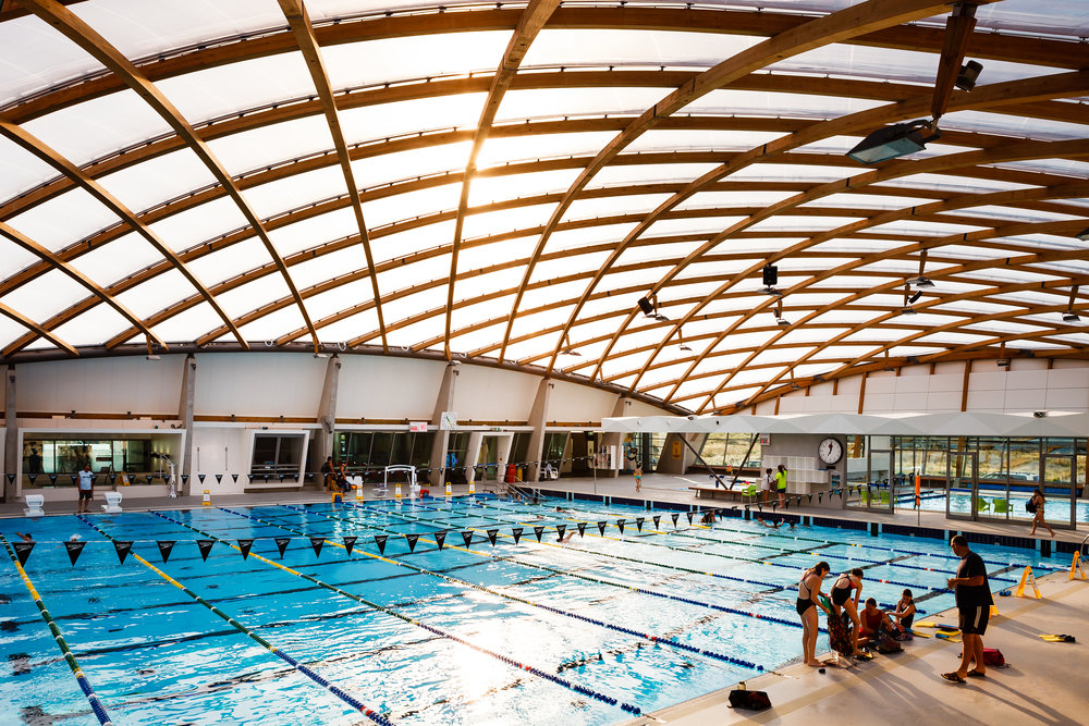 Coastlands Aquatic Centre