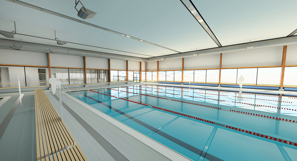 SwimTastic Aquatic Facility, Auckland