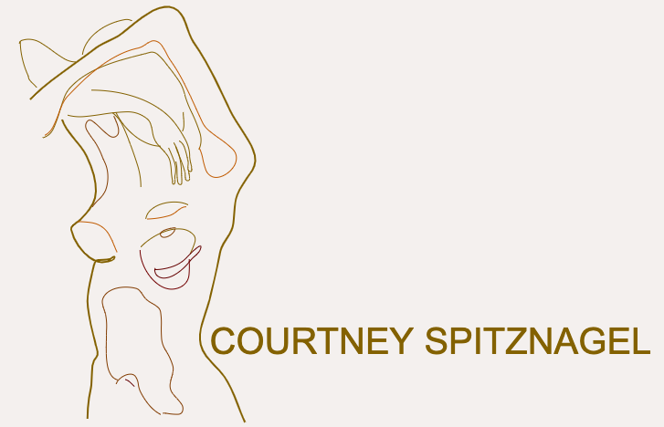 COURTNEY SPITZNAGEL