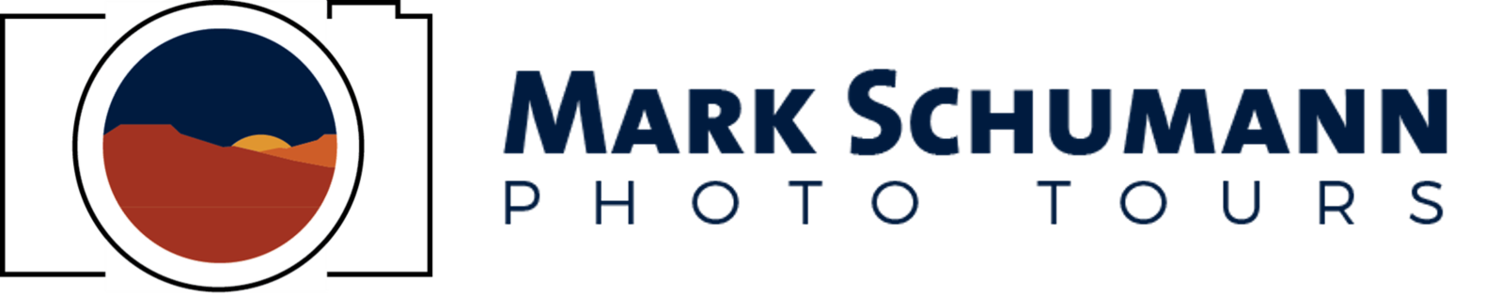 Mark Schumann Photo Tours