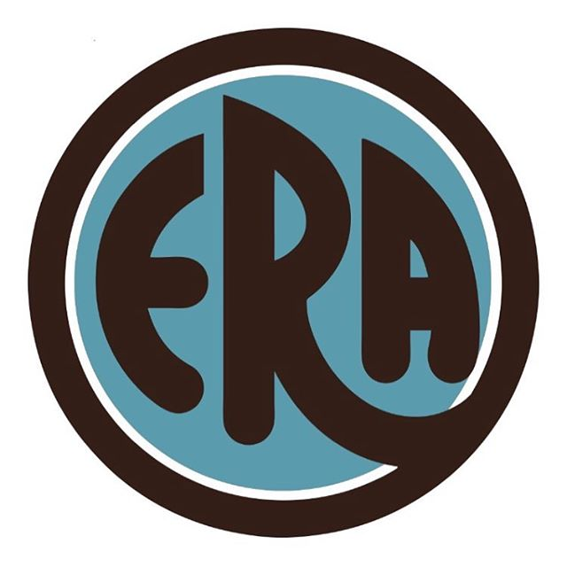 Playing around with some logo/branding ideas. Thoughts on this one? Let me know 👇👇 #eragallery #redlands