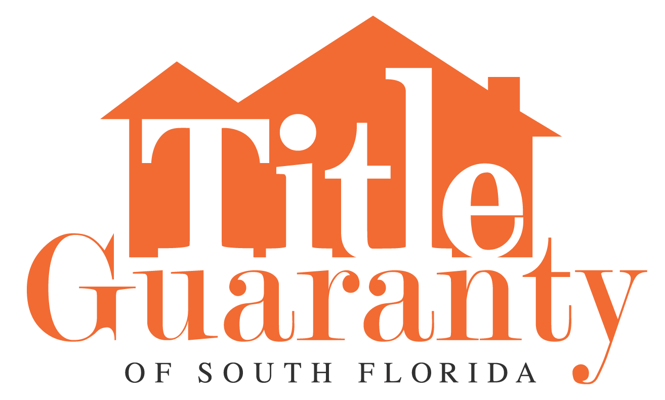Title Guaranty Of South Florida