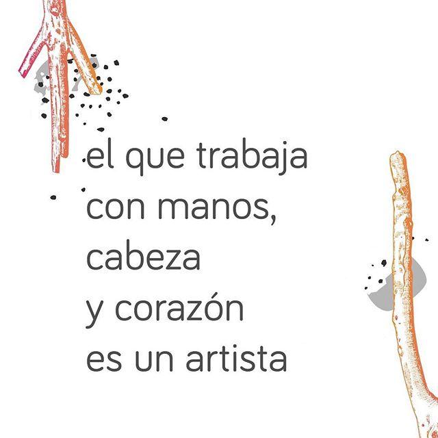 Encuentra ese artista que llevas dentro en nuestros talleres con maestros artesanos! ✨💕🇲🇽 #c&b . . . . #art #artist #craft #craftsman #creative #quote #arte #mexico #vive_mexico #mexico_maravilloso #cdmx #design #workshop #nature #tourism #travelling #ig_mexico #enjoy #explore #experiencia #entrepreneur #ecotravel #breakfast