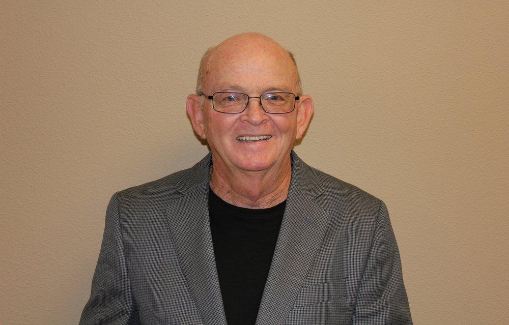 Richard Akins - Minister