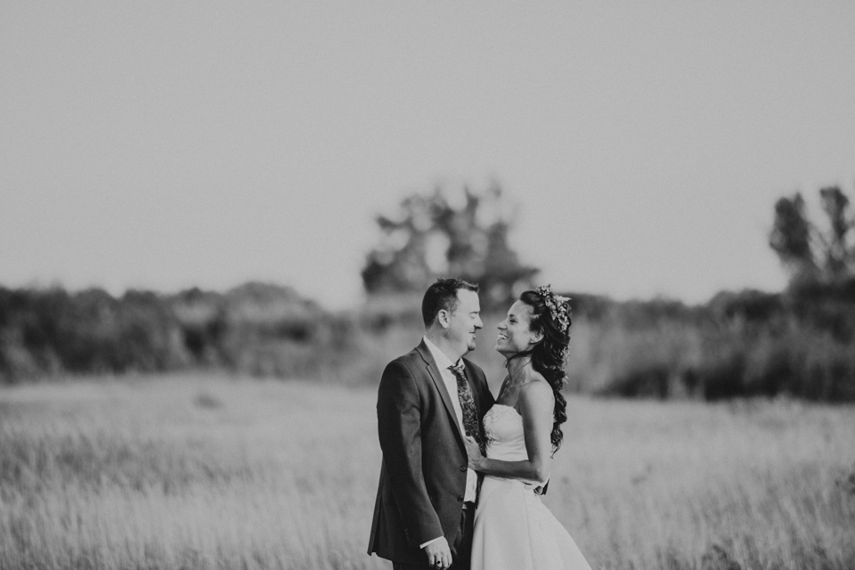 Jenn & Andrew celebrated their 10 year wedding anniversay with an I Do session - Click here to see their feature on SaskEverAfter!