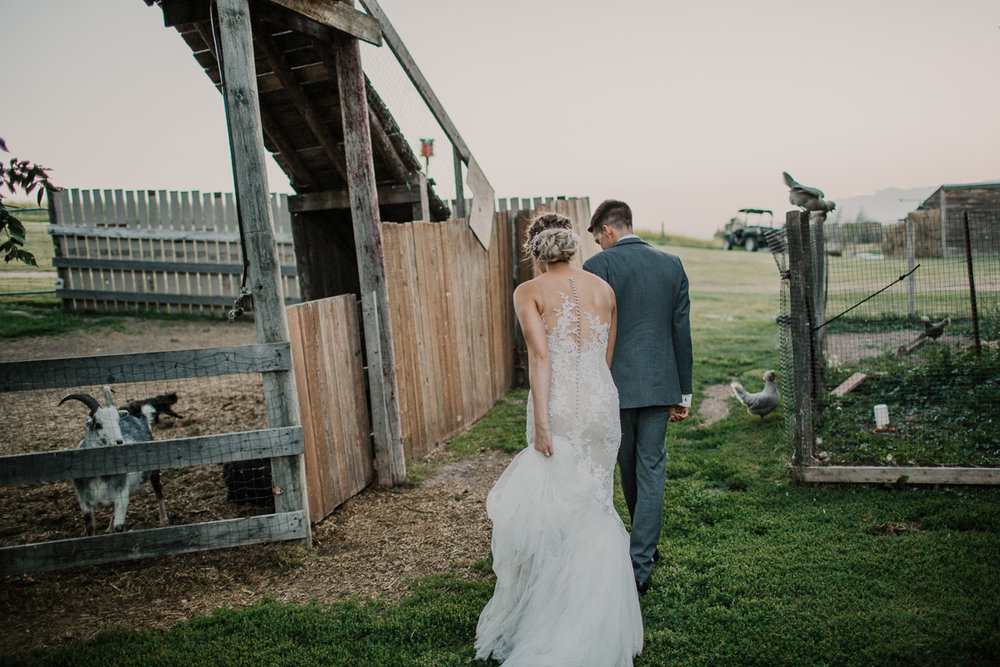 Come take a look at Brooke & Aaron's sneak peek from their July 21st Wedding!