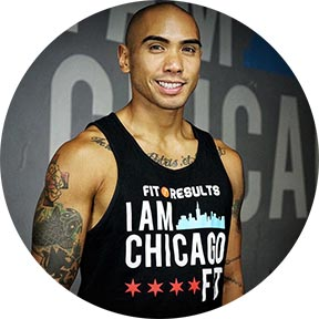 Paul Tadalan  Chicago Personal Trainer and Group Fitness Coach