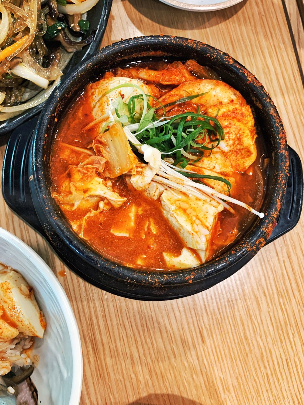 Korean BBQ (unknown name)