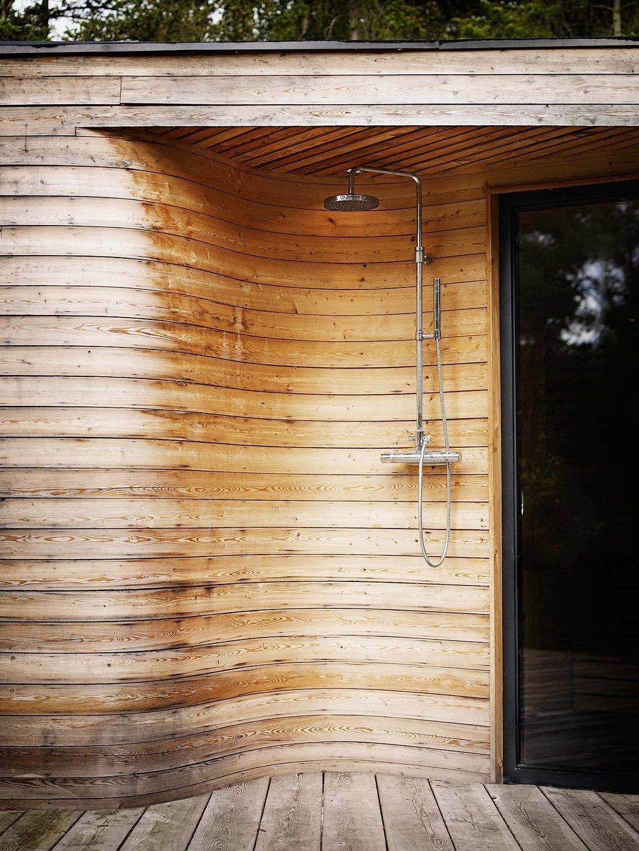 larameeee :     Johan Sundberg - Villa Bergman – Werntoft #Houses / Building year 2006 / Photographer Peo Olsson