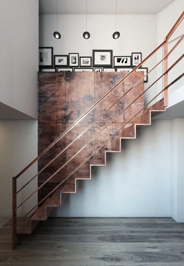 lifeonsundays :      Loft in Brooklyn, New York  by  Andrea Sensoli