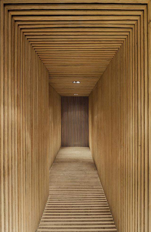 larameeee :      Kiga Restaurant designed by Cherem Arquitectos