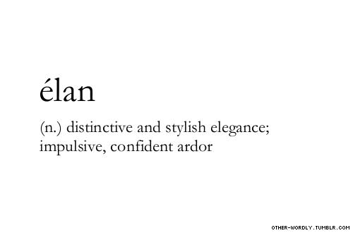 other-wordly :      pronunciation |   \A-'lon\   (ay-LONN)