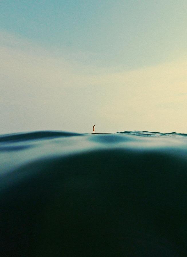 asaya :lonely byMarat Alihmanov    via